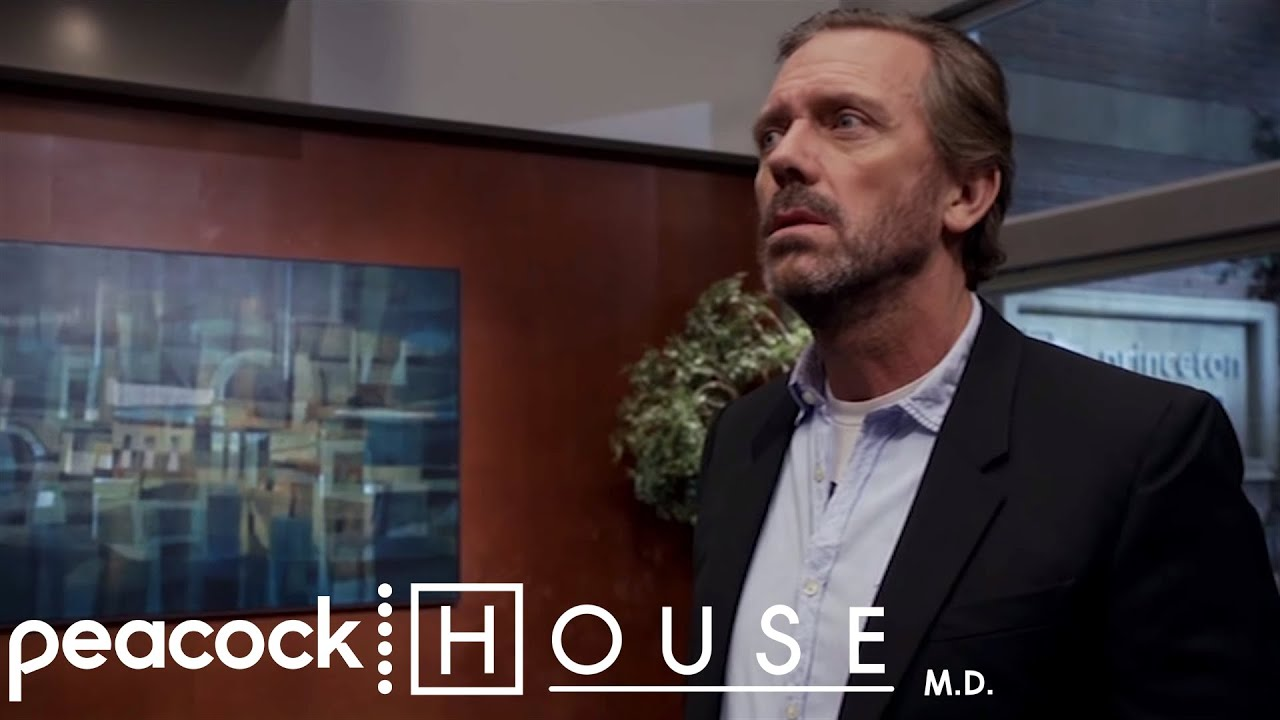 House Is Back! | House M D