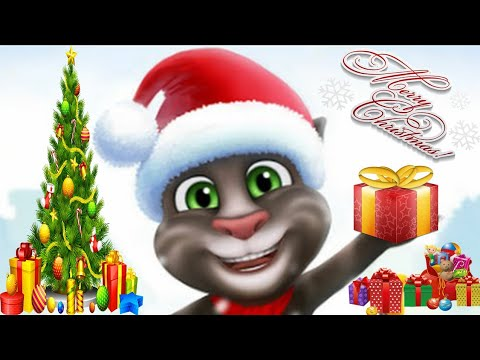 मेरी क्रिसमस Shayari Merry Christmas Shayari Talking Tom 2018