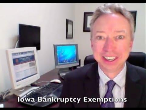 iowa-bankruptcy-exemptions