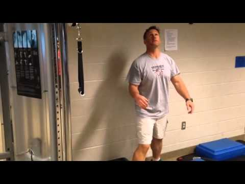 Pullups: Going From Zero To 20 Reps