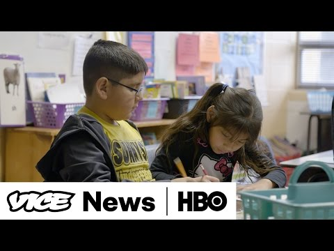 Why America's School Funding Crisis Is Only Getting Worse: VICE News Tonight on HBO