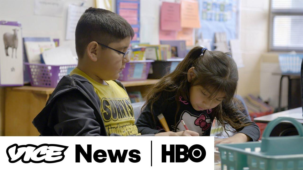 americas schools are failing