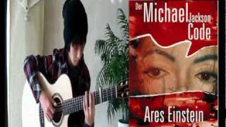 Der Mord an Michael Jackson  - (MJ Moonwalk Thriller )