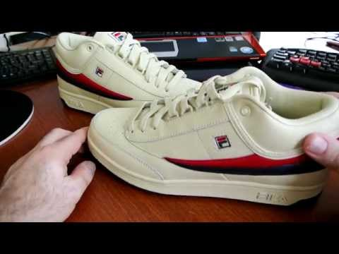 FILA T1 Mid - YouTube