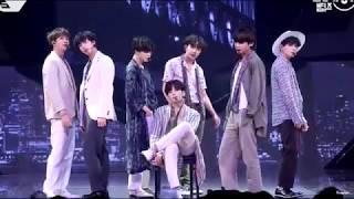 BTS (방탄소년단) | 'Airplane Pt. 2' Mirrored Fancam