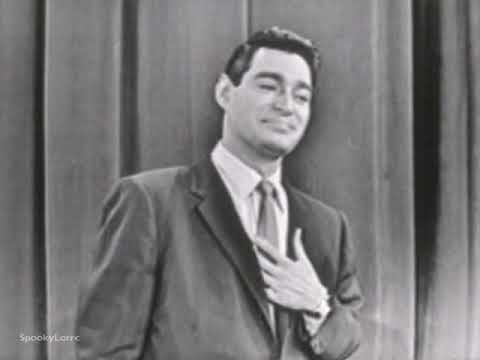 Larry Storch's brother Jay Lawrence Stand Up 1954