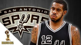 LaMarcus Aldridge Wants Out Of San Antonio Spurs!!! Team Looking For Trade!