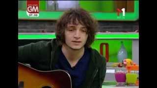 «Валентин Стрыкало Band» (02.03.2012). Guten Morgen
