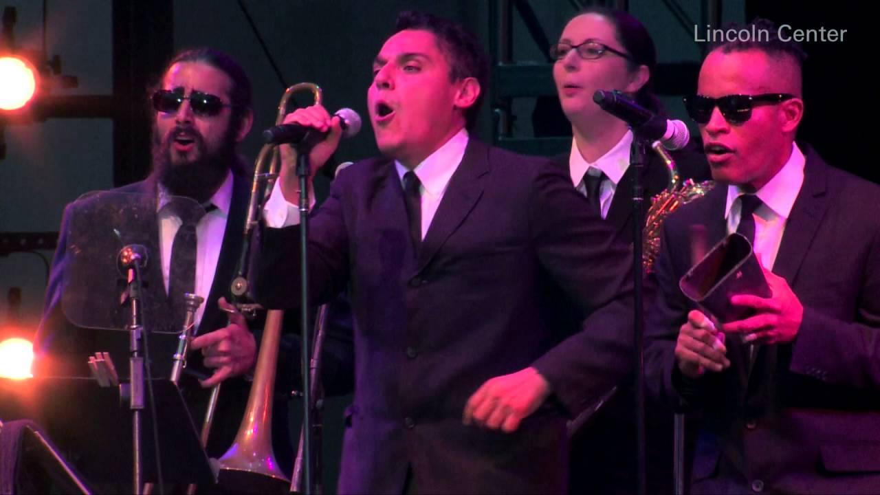 Ray Lugo and the Boogaloo Destroyers: El Ritmo de Nueva York