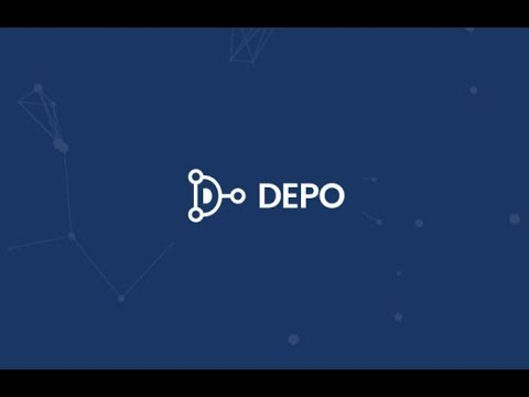 Depository Network: A decentralised platform for smart contracts-enhanced B2B lending