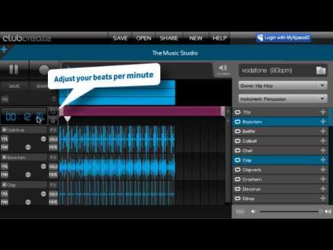 Loop Labs : The Music Studio