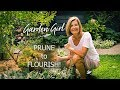 Garden Girl - Prune to Flourish!
