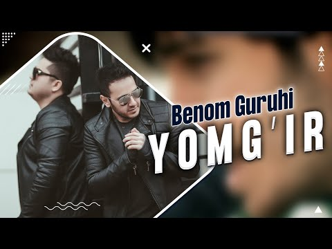 Benom - Yomg'ir (Official music video)