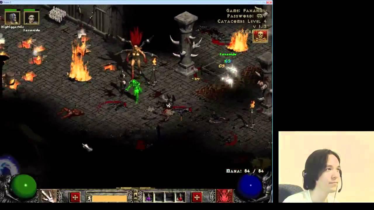 Diablo Ii Hardcore - Sex Archive-4159