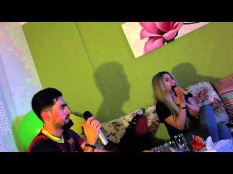 Tania ghanem karaoke (kuwait) اصالة نصري