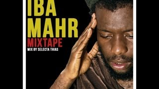 Iba Mahr Official Mixtape - Ride De Vibes Mixtape #4 (Reggae Mix)