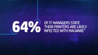Tech-Zone & HP stop hackers from exposing printer security flaws & causing business disruption