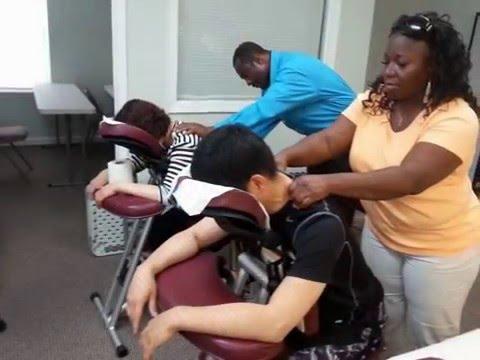 Massage Therapy School Philadelphia, PA