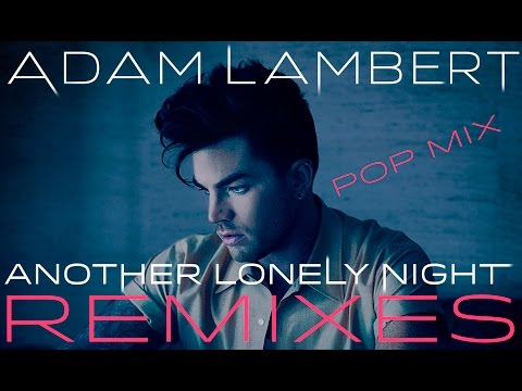 Another Lonely Night [Pop Mix]