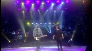 Nông Tiến Bắc ft Phương Anh Idol - Tôi yêu Hà Nội (Liveshow BHV 11/2012)