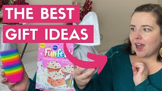 Gift Guide 2019 | Favorite Frugal Gift Ideas | Vlogmas 2019 Day 4