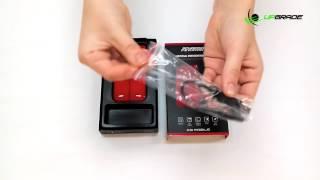 Внешний аккумулятор Ferrari 5000 mAh