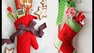 видео Новогодние детские подарки: оригинальные идеи и варианты