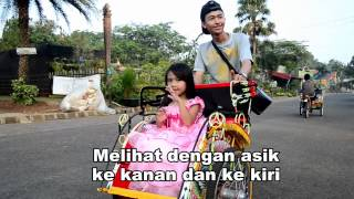 Video becak - lagu anak anak download MP3, 3GP, MP4, WEBM, AVI, FLV Januari 2018