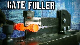 How to Build the Gate Fuller from Uncle Buck's Forge