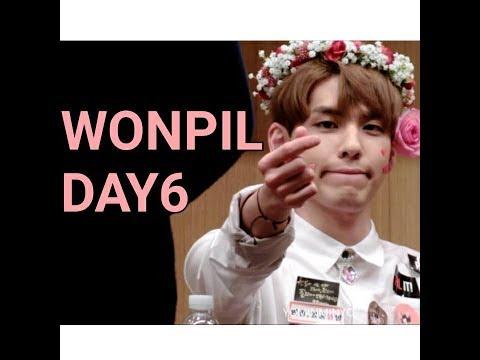 160415 WONPIL วอนพิล DAY6 @Youngdeungpo gu Fansign