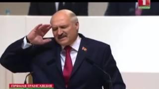 Секрет успеха от Лукашенко - Надо раздеваться и работать Video