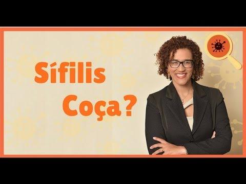 Sífilis Coça?
