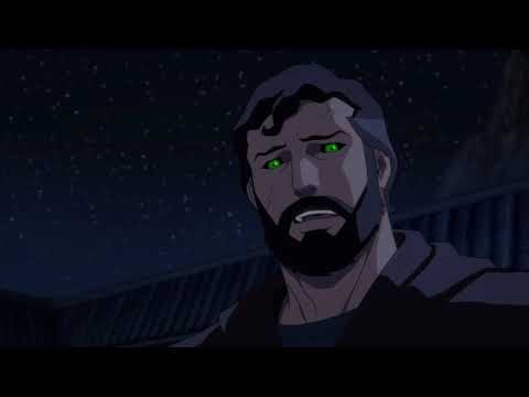 How To Download Justice League Dark  Apokolips War in HD?