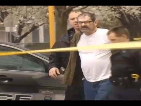 EXCLUSIVE: KS Shooting Suspect Glenn Miller Interview & Private Emails; He Likes Ron Paul