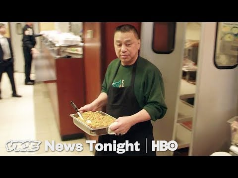FCC Cafeteria Employees Say They Were Nearly Ruined By The Shutdown (HBO) Mp3