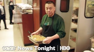 FCC Cafeteria Employees Say They Were Nearly Ruined By The Shutdown (HBO)