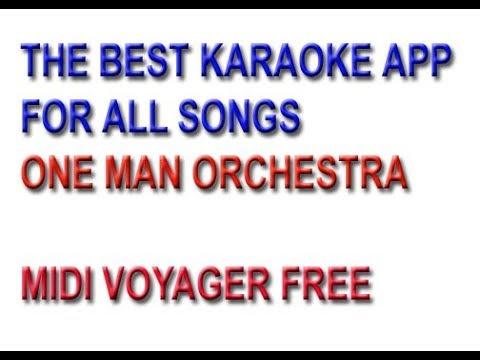 How To Sing Karaoke Songs In Tamil