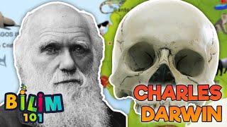 Charles Darwin Kimdir? Evrim Gerçekleri