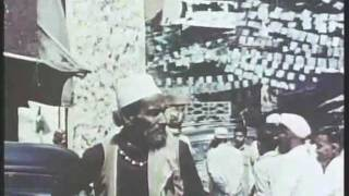 Bombay 1958 from Roberto Rossellini's India, Matri Bhumi