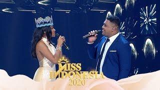 Download lagu Andmesh - Medley Cinta Luar Biasa & Hanya Rindu | Miss Indonesia 2020
