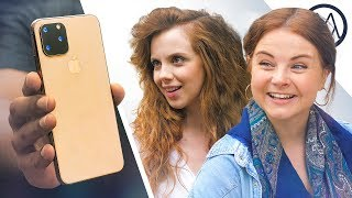 People react to the iPhone 11.
