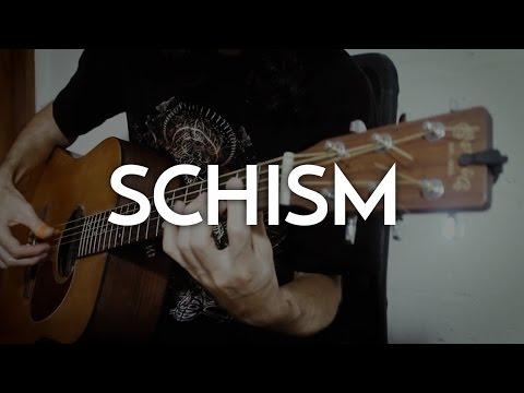Schism (Tool Cover) - Ernesto Schnack