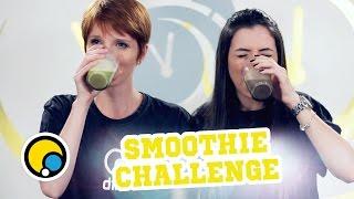 Smoothie Challenge - Depois das Onze