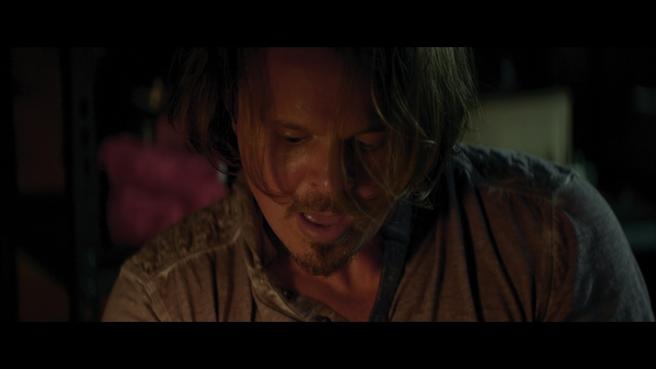 Edge Of Fear - Trailer