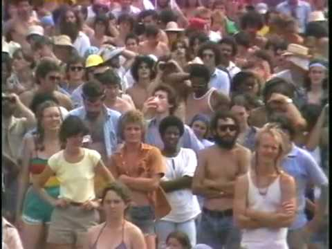 Bob MarleyThe Wailers Full Concert Live at Santa Barbara 1979
