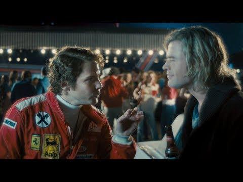 """Чтобы выиграть гонку недостаточно быть быстрым! - """"Гонка"""" отрывок из фильма"""