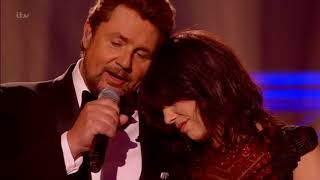 Alfie Boe and Michael Ball on ITV and Imelda May