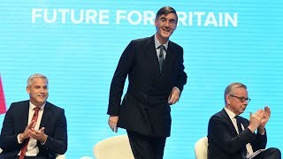 Jacob Rees-Mogg: 'Remoaner' coup will face comeuppance