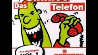 Sinnlos Telefon - Opa Unger und der Fahrerservice