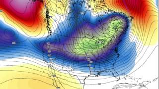 January 4, 2017 Weather Xtreme Video - Afternoon Edition